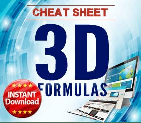 3D Formulas: How to create cross-sheet formulas