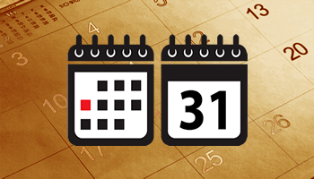How to create a custom date format