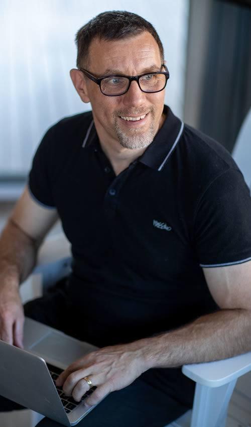 Jason Morrell, Office Mastery Digital Academy