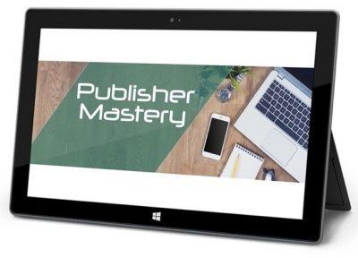 Publisher Mastery