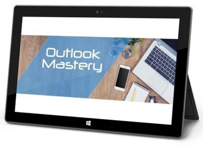Outlook Mastery