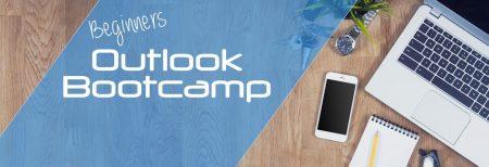 Beginners Outlook Bootcamp