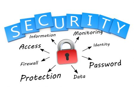 Internet security is the best defence against cyber attacks