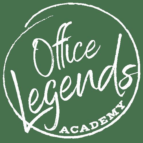 Office Legends Logo